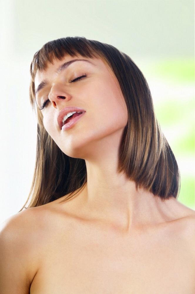 Hypnotic orgasam